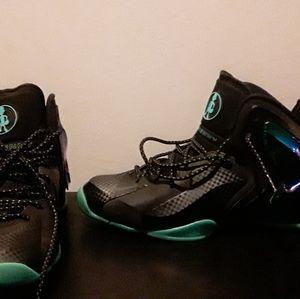 LIL PENNIES basketball sneakers